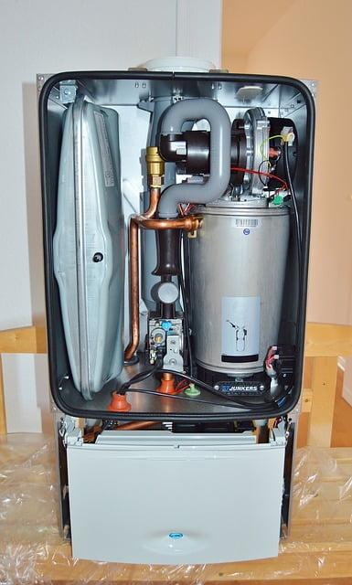 water heater repair Peoria AZ